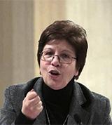 sr Elena Bosetti